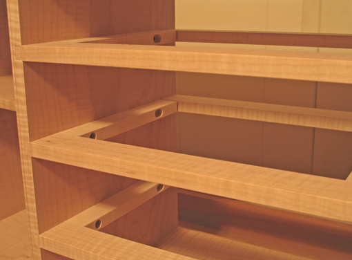Heartwood » Blog Archive » High-end drawers, part 2: case