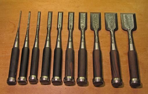 New Japanese Chisel....Bargain? : Hand Tools - UKworkshop ...