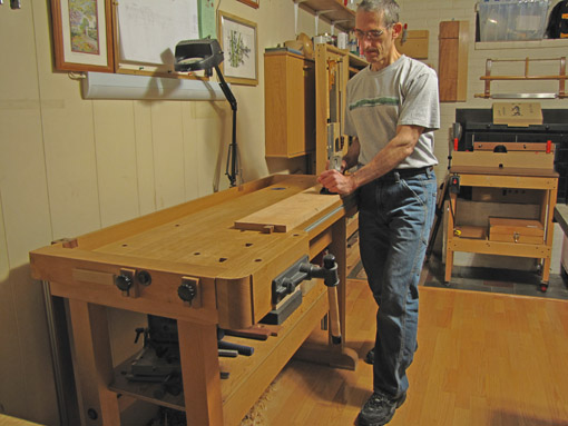 Proper Woodworking Bench Height - Amazing Wood Plans