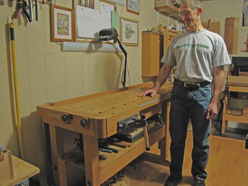 Pleasing Heartwood Blog Archive How To Determine The Workbench Creativecarmelina Interior Chair Design Creativecarmelinacom