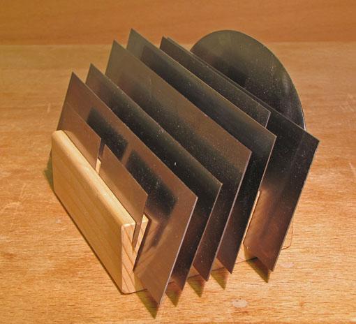 wood card scraper 2