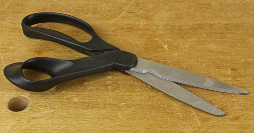 shop scissors