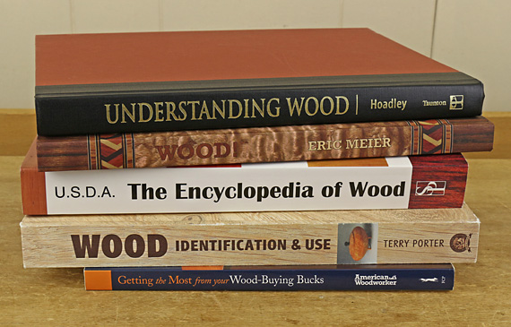 wood information resources