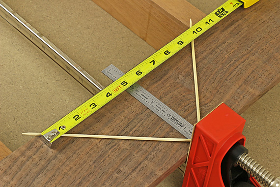 clamp pressure