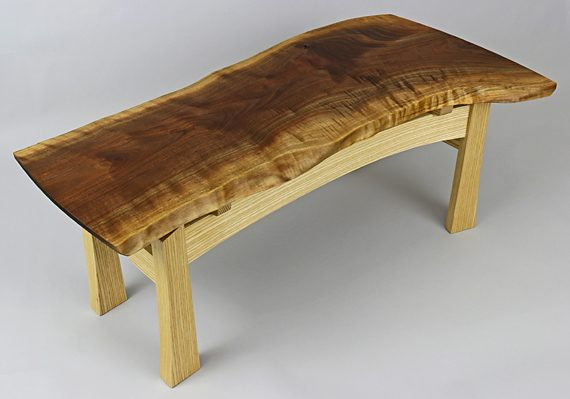Live Edge Woodworking Ideas With Innovative Images In
