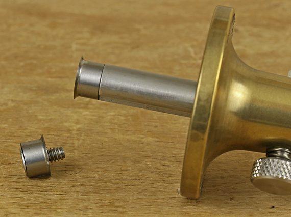 Titemark gauge