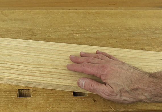 sensing wood moisture content
