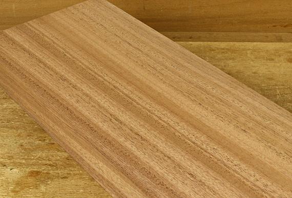African mahogany