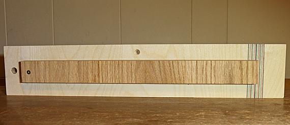 wood moisture widget