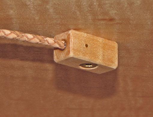 Inset Door Stops Amp Cabinet Door Restraint Chain Blum Inset